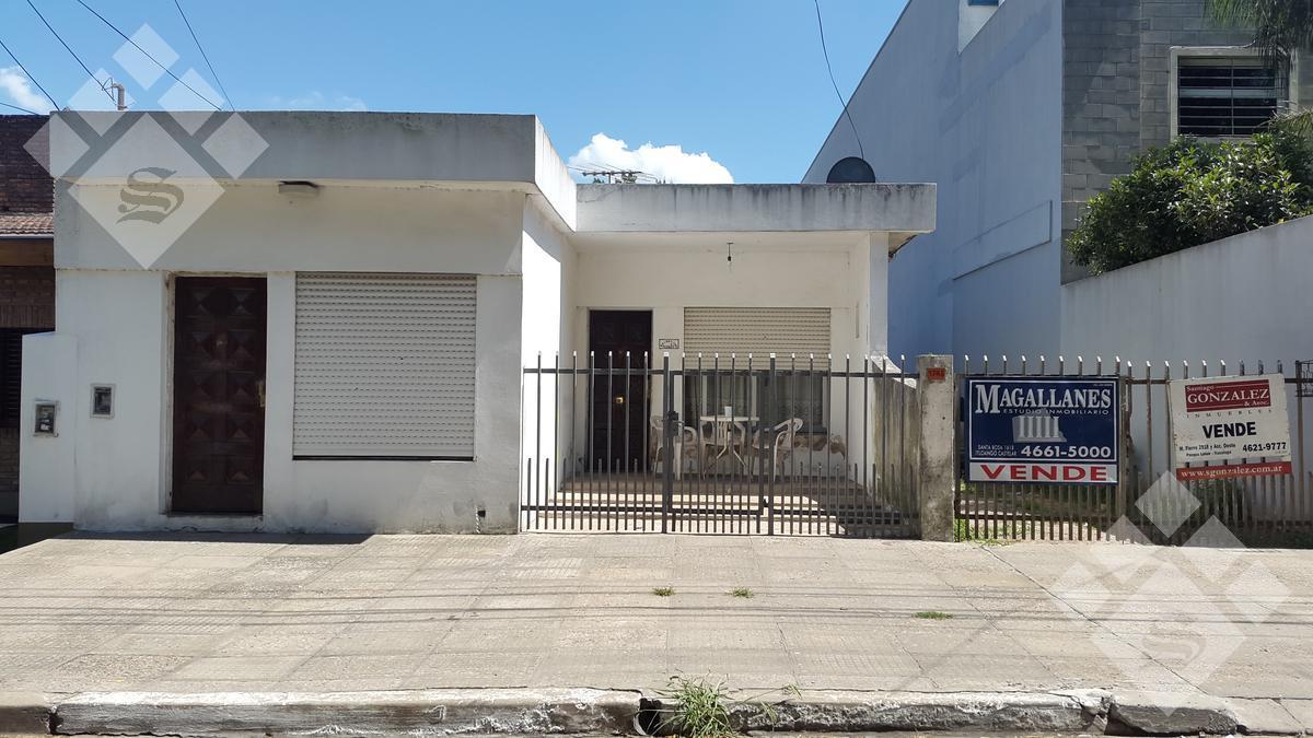 Foto Casa en Venta en  Ituzaingó Norte,  Ituzaingó  Balbastro al 1700