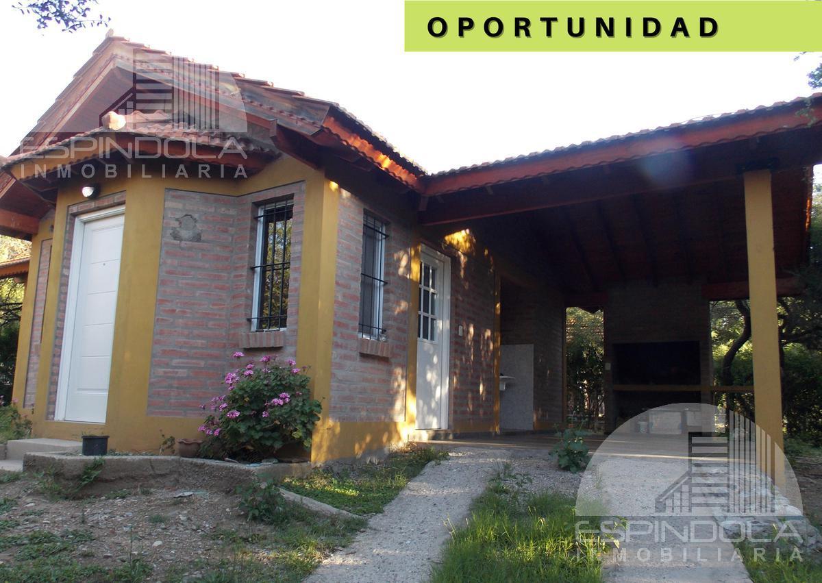 Foto Casa en Venta en  Centro,  Merlo  B° Centro - Las Pircas