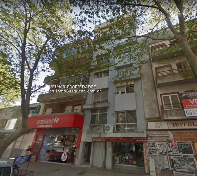 Foto Departamento en Venta en  La Plata,  La Plata  44 E/ 1 Y 2