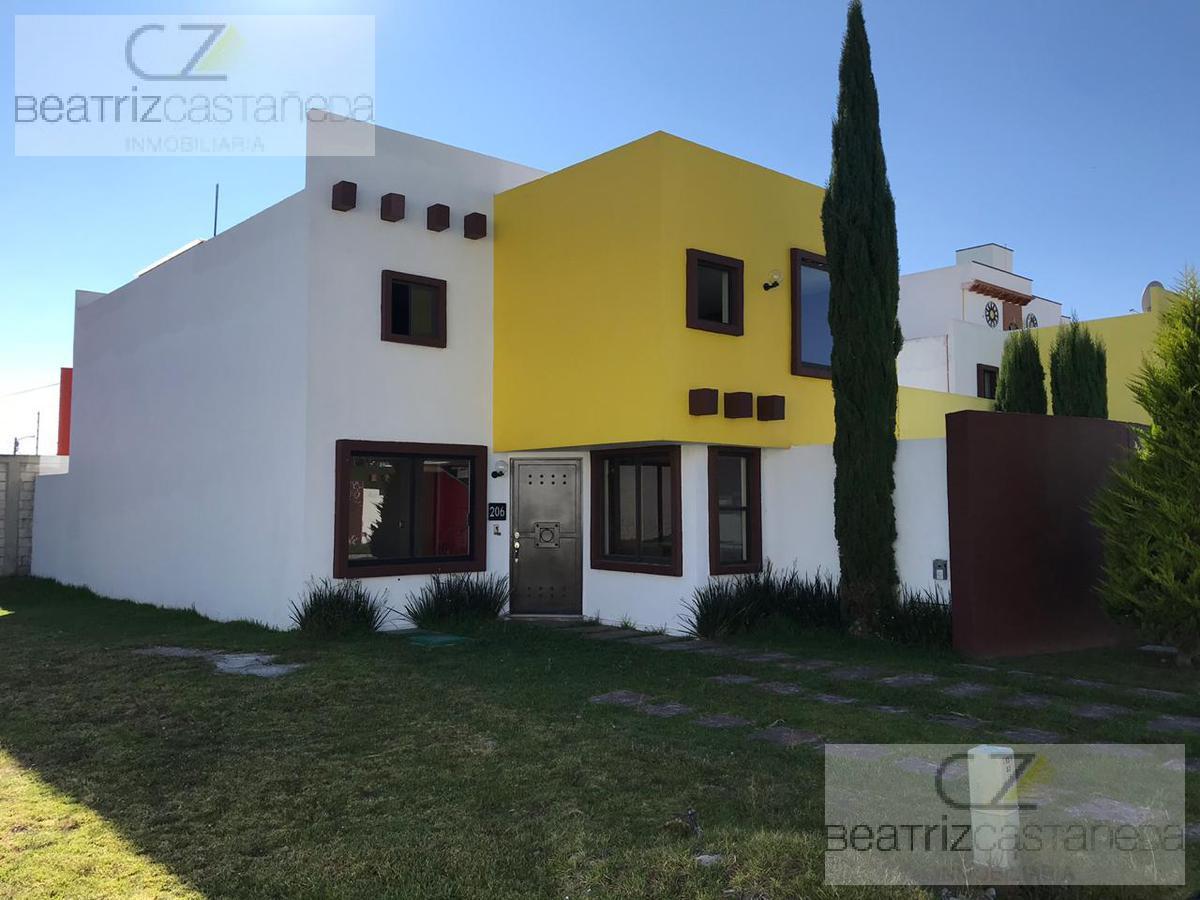 Foto Casa en Renta en  Pachuca ,  Hidalgo  CASA EN RENTA, PRIVADA SENDERO DE LOS PINOS, PACHUCA HIDALGO