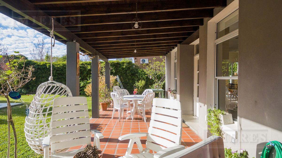 Casa en venta en Barrancas De San Jose