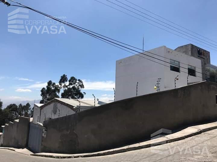 Foto Bodega en Venta en  Norte de Quito,  Quito  AMAGASÍ DEL INCA - DE OPORTUNIDAD BODEGA CON OFICINAS DE VENTA 1.722 M2