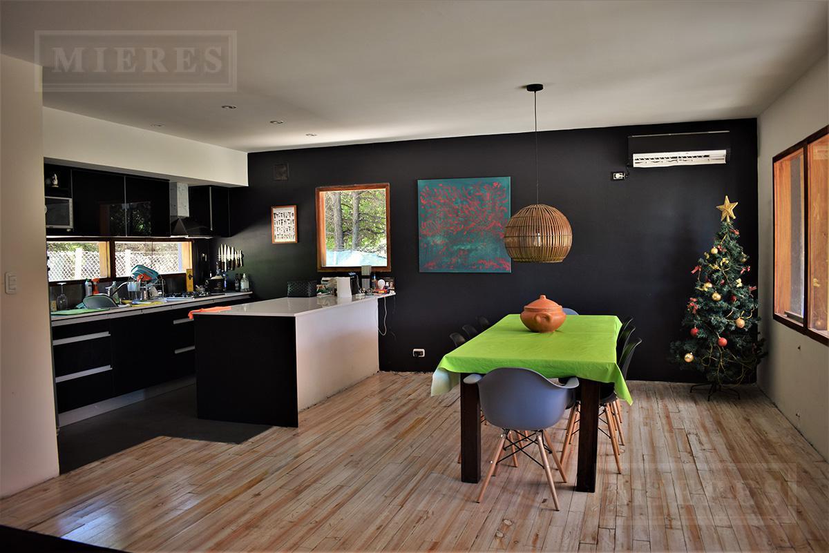 Mieres Propiedades - Casa de 180 mts en Roble Joven