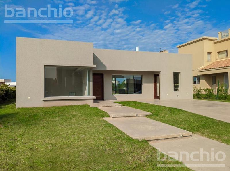 San Sebastian, Funes, Santa Fe. Venta de Casas - Banchio Propiedades. Inmobiliaria en Rosario