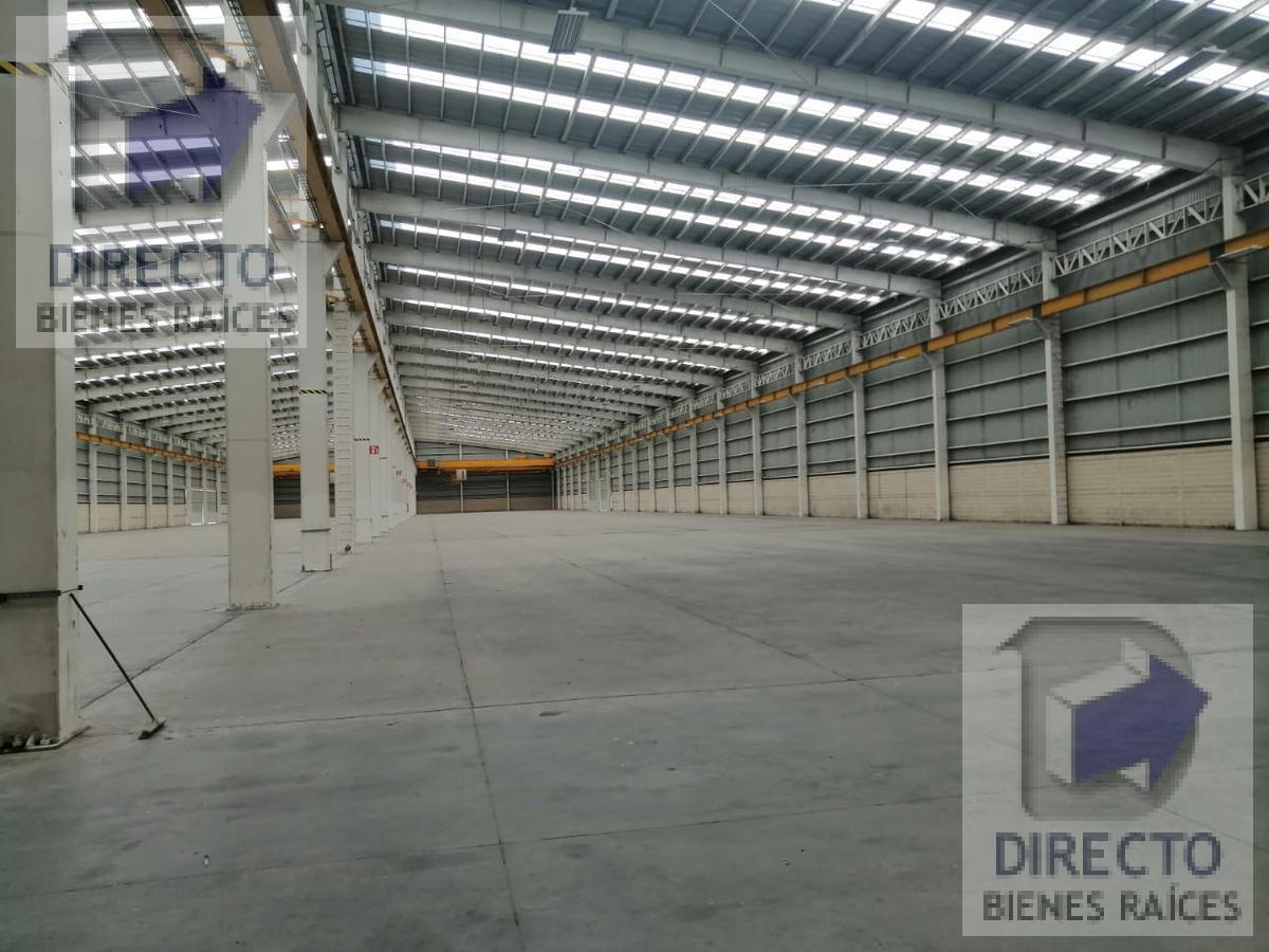 Foto Nave Industrial en Renta en  Celaya ,  Guanajuato  carr Panamericana 43km