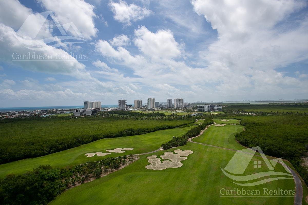 Picture Apartment in Sale in  Puerto Cancún,  Cancún  Puerto Cancún