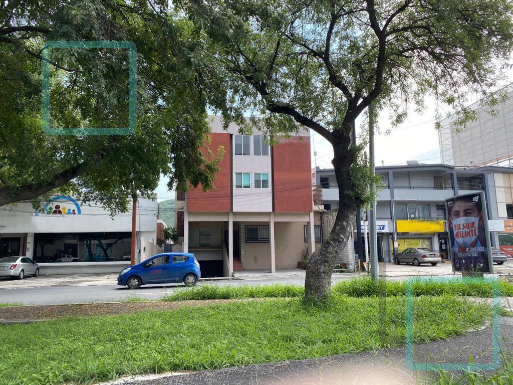Foto Departamento en Renta en  Miravalle,  Monterrey  DEPARTAMENTO EN RENTA COLONIA MIRAVALLE SAN PEDRO GARZA GARCÍA