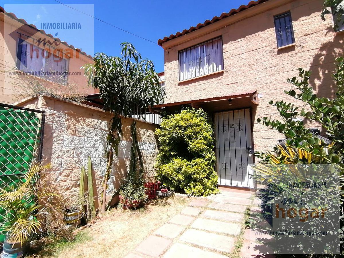 Foto Casa en Venta en  Fraccionamiento Vista Real,  Santa Cruz Xoxocotlán  SE VENDE CASA EN FRAC. VISTA REAL XOXO