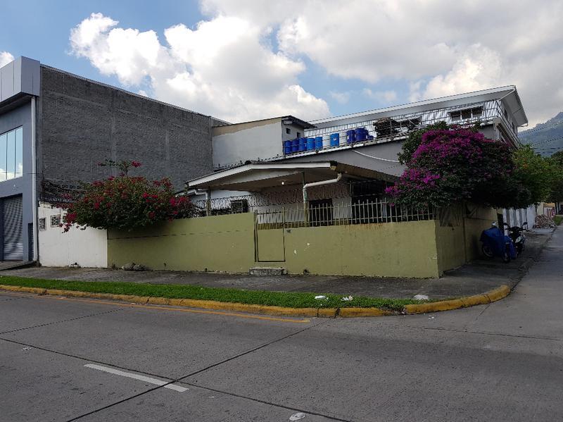 Foto Campo en Renta en  Rio Piedras,  San Pedro Sula  Terreno de esquina en renta en Rio Piedras