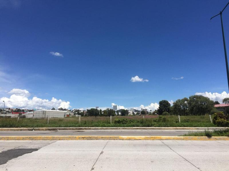 Foto Terreno en Venta en  Pueblo Santa Úrsula Zimatepec,  Yauhquemehcan  Boulevard La Libertad S/N, Santa Úrsula Zimatepec, Yauhquemehcan, Tlax;  C.P. 90450