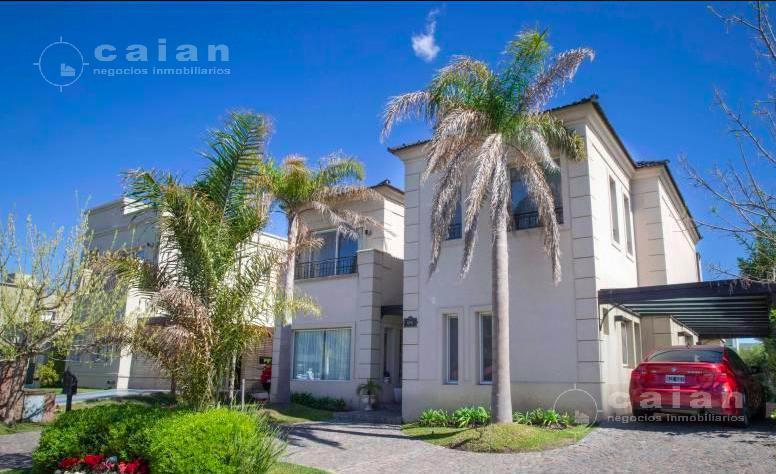 Foto Casa en Venta en  Los Alisos,  Nordelta  Los Alisos, Nordelta