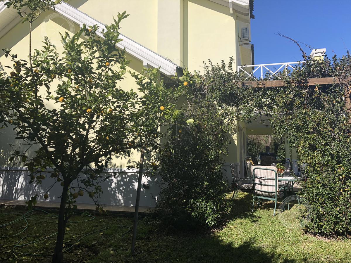 Foto Casa en Venta en  El Lauquen,  Countries/B.Cerrado  Barrio El Lauquen