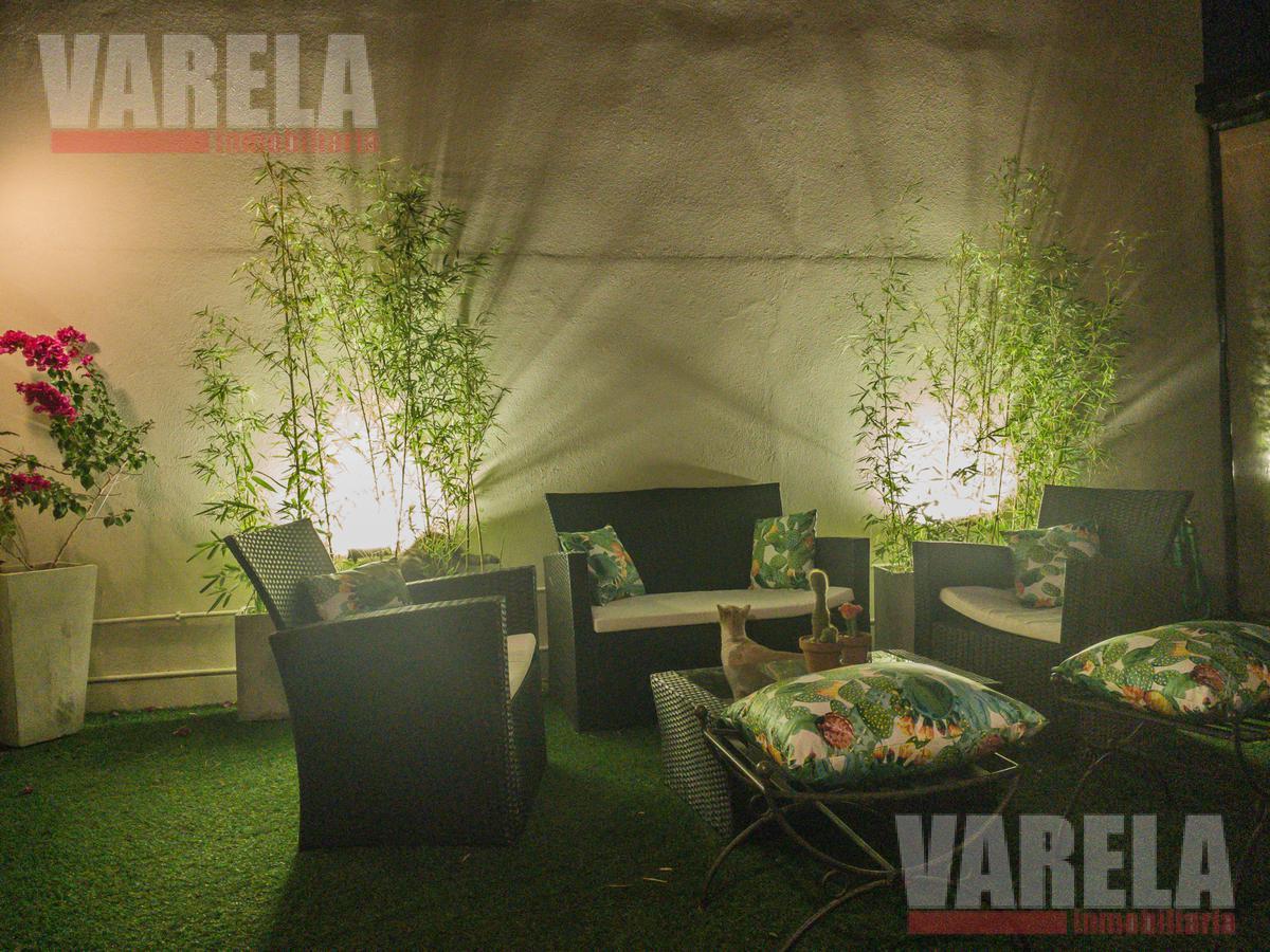 Foto PH en Venta en  Villa Crespo ,  Capital Federal  Hidalgo 1200 PB