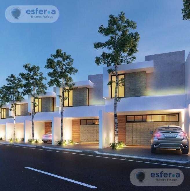 Foto Casa en Venta en  Pueblo Dzitya,  Mérida  Casa en Venta en Merida a 20 minutso de la playa Dzitya 7