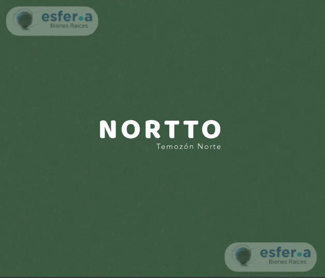Foto Terreno en Venta en  Temozon Norte,  Mérida  TERRENO NORTTO | TEMOZÓN NORTE