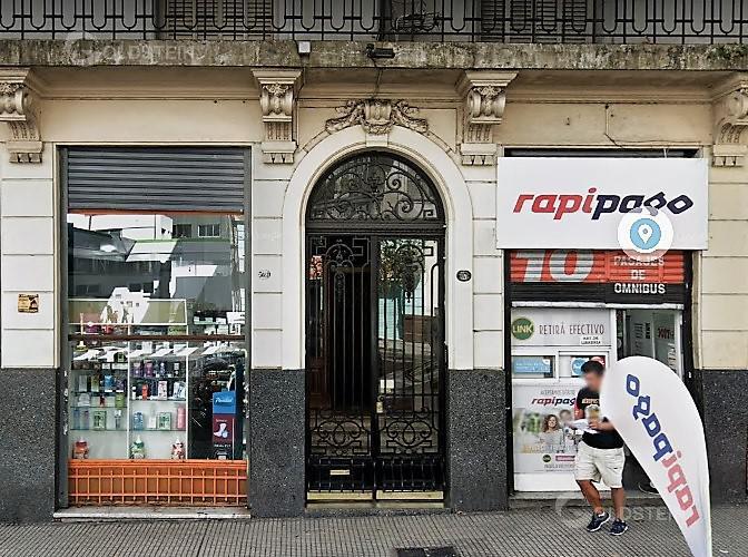 Foto Departamento en Venta en  Once ,  Capital Federal  Rivadavia al 3000