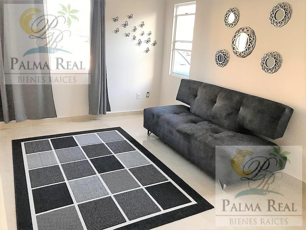 Foto Casa en Renta en  Cancún ,  Quintana Roo   INCREÍBLE CASA EN RENTA AMUEBLADA CON SPORT CENTER Y PISCINA  ¡CONTÁCTANOS AHORA PARA CONOCERLA!