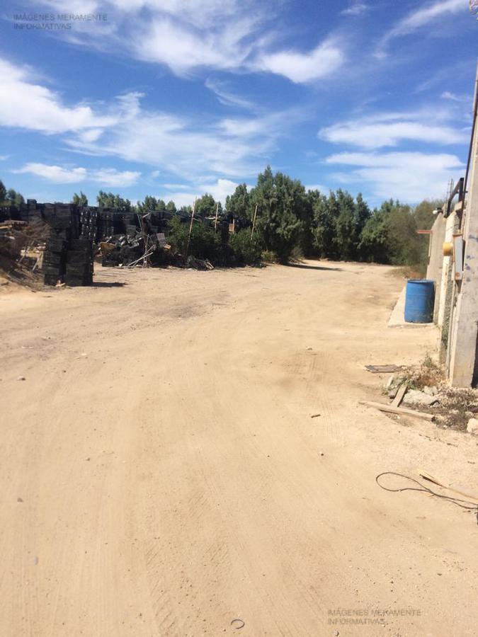 Foto Terreno en Venta en  Chametla,  La Paz  Terreno Ejido de Chametla