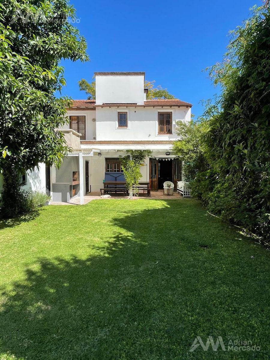 Foto Casa en Venta en  Las Lomas de San Isidro,  San Isidro  Murature  al 1200, San Isidro