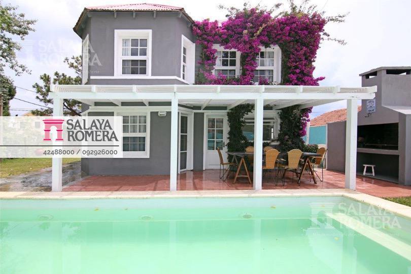 Foto Casa en Alquiler temporario en  La Barra ,  Maldonado  La Barra, 5 dormitorios, venta y alquiler
