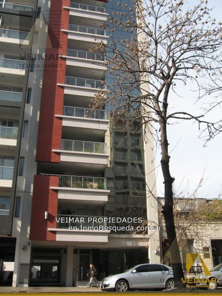Foto Departamento en Venta en  La Plata,  La Plata  60 n°:678 e/8 y 9 ABES PLATINUM