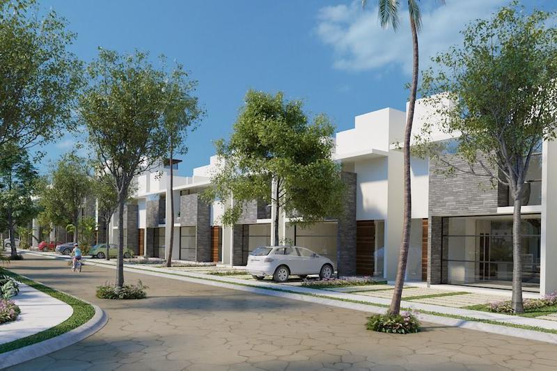 Tulum Casa for Venta scene image 4