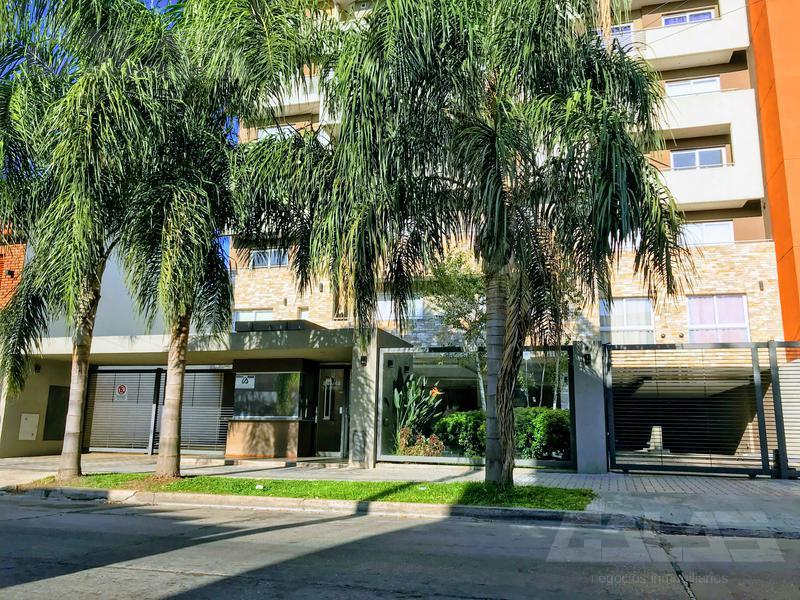 Foto Cochera en Venta en  Moron Sur,  Moron  Uruguay al 800