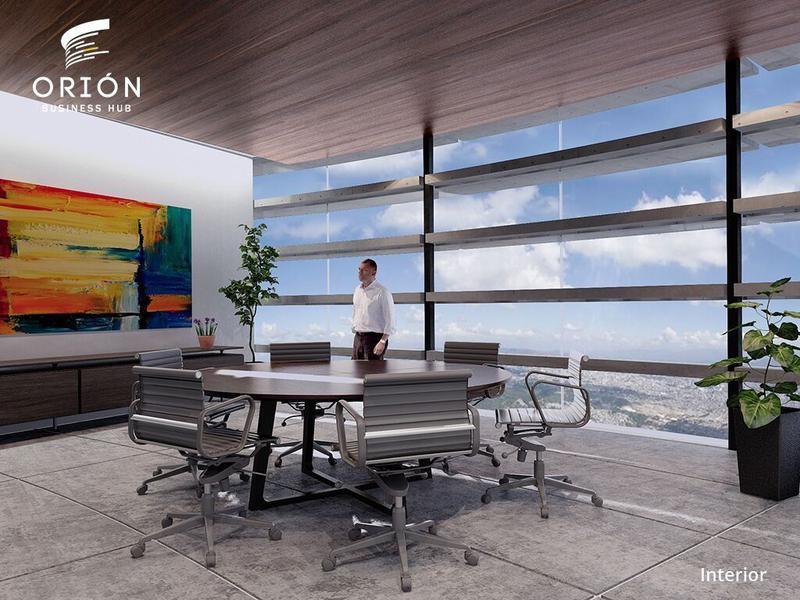 Foto Oficina en Venta en  Fraccionamiento Montebello,  Mérida  Oficinas en venta en torre corporativa Orion Business, al Norte Mérida
