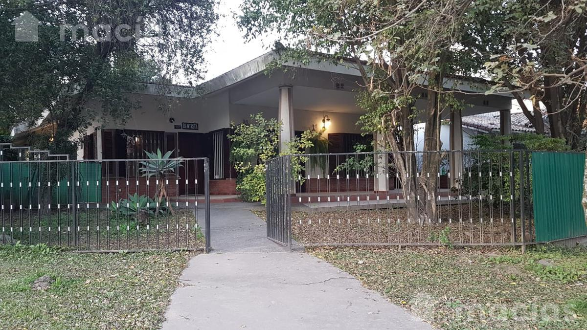 Foto Casa en Alquiler |  en  Av. Aconquija,  Yerba Buena  Av aconquija y Juan B. Teran