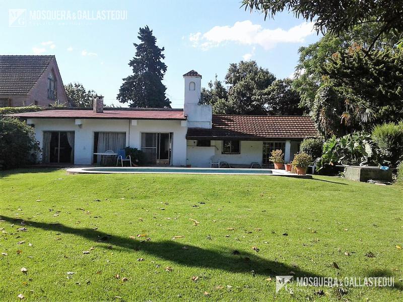 Int. Neyer al 3500 - San Isidro | Las Lomas de San Isidro | Las Lomas-La Merced