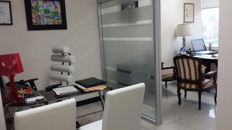 Foto Oficina en Renta en  Lomas del Mayab,  Tegucigalpa  Local En Renta Torre Alianza Tegucigalpa