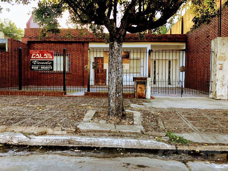 Foto Casa en Venta en  San Antonio De Padua,  Merlo  Cosquin al 400