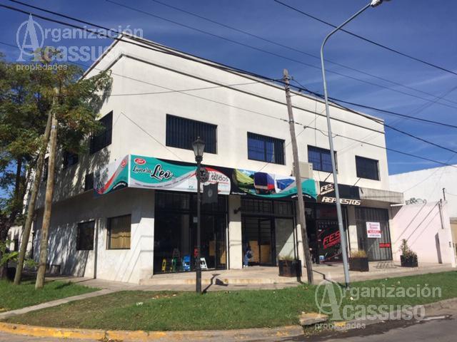 Foto Oficina en Alquiler en  Troncos Del Talar,  Tigre  Alfredo L. PALACIOS al 600