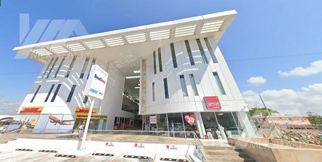 Foto Oficina en Renta en  Playa del Carmen Centro,  Solidaridad  Oficinas Corporativas en Renta, Edificio Riviera Centre, Playa del Carmen, Q. Roo, Clave SIND39