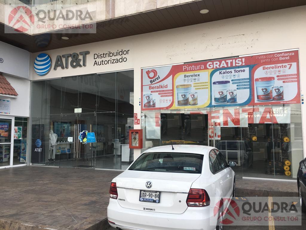 Foto Local en Renta en  San Andrés Cholula ,  Puebla  Local en Renta Lateral Vía Atlixcayotl Lomas de Angelopolis San Andres Cholula Puebla