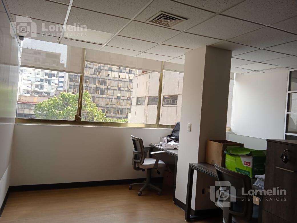 Foto Oficina en Renta en  Anzures,  Miguel Hidalgo  MARIANO ESCOBEDO 752-4 Anzures, Miguel Hidalgo, Ciudad de México, 11590