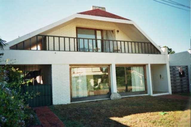 Foto Casa en Venta en  Punta del Este ,  Maldonado  Santiago de Chile 100