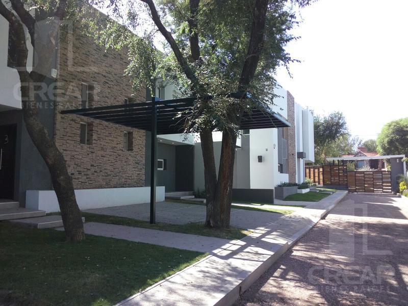 Foto Casa en Venta en  Villa Rivera Indarte,  Cordoba Capital  Corral de Bustos 8949 Tipologia 07
