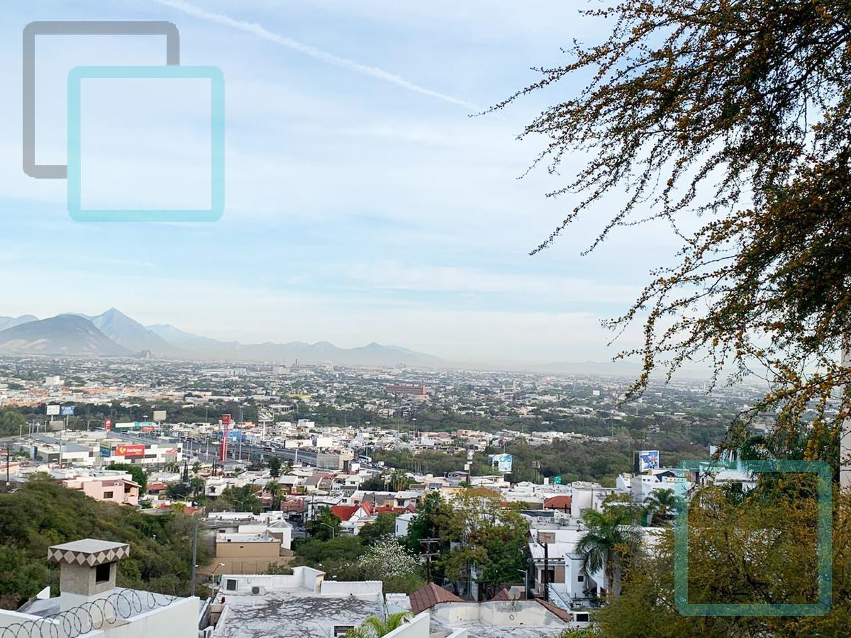 Foto Terreno en Venta en  Contry Sol,  Guadalupe  TERRENO RESIDENCIAL EN VENTA COLONIA CONTRY SOL ZONA GUADALUPE