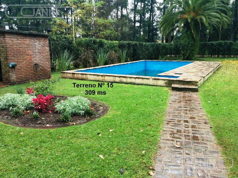 Foto Terreno en Venta en  Tortuguitas,  Jose Clemente Paz  Cramer al 4500