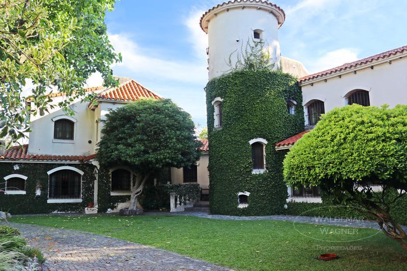 Foto Casa en Venta en  Beccar-Libert./Rio,  Beccar  F. Drumond 962