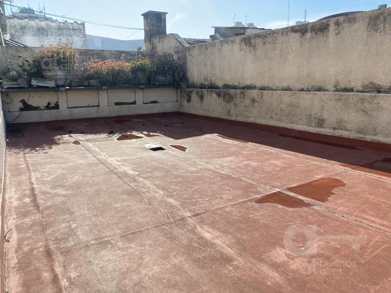 Foto Departamento en Venta en  Liniers ,  Capital Federal  Ramón Falcón al 7200