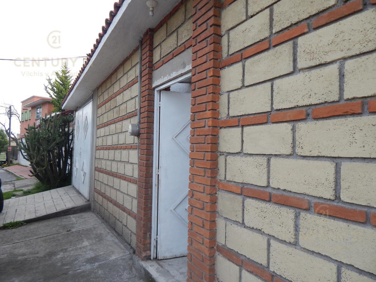 Foto Casa en Venta | Renta en  Del Calvario,  Zinacantepec  BONITA CASA EN RENTA EN ZINACANTEPEC