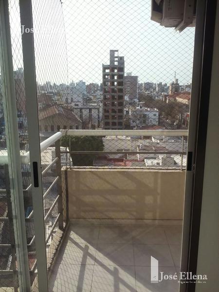 Foto Departamento en Alquiler en  Abasto,  Rosario  Paraguay al 2200
