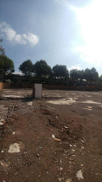 Foto Terreno en Venta en  Ampliación Granada,  Miguel Hidalgo  Magnifico terreno en la col. Granada