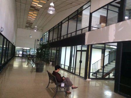 Foto Oficina en Renta en  Mata Redonda,  San José  Oficinas en alquiler en Sabana Sur.
