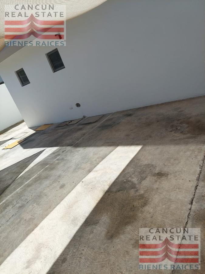 Foto Departamento en Renta en  Supermanzana 11,  Cancún  Nichupte
