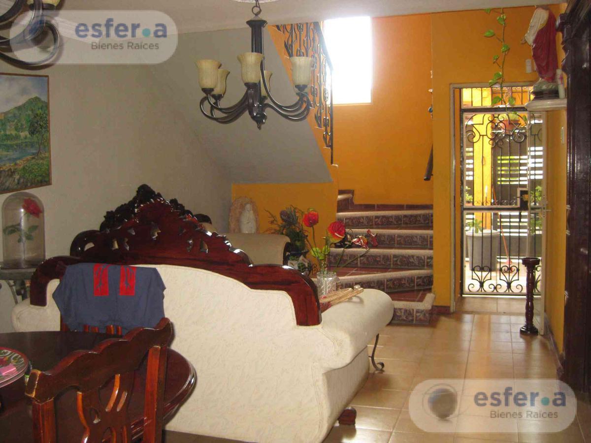 Foto Casa en Venta en  Fraccionamiento Pensiones,  Mérida  Casa en venta 4 Recamaras Residencial Pensiones