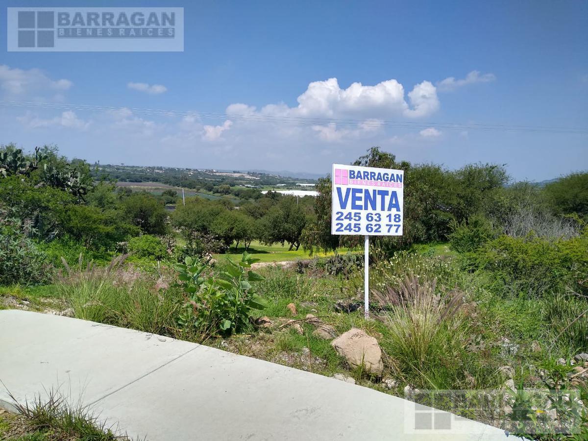 Foto Terreno en Venta en  El Encino Residencial,  Huimilpan  EL ENCINO RESIDENCIAL