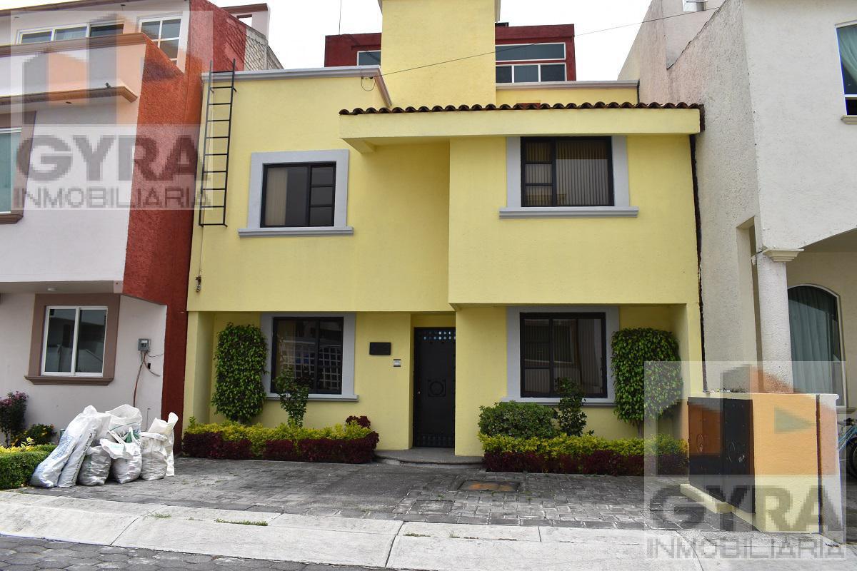 Foto Casa en condominio en Renta en  Fuentes de Tepepan,  Tlalpan  Prolongación Abasolo al 500